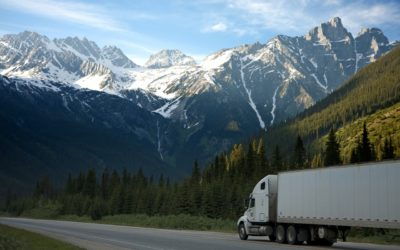 Preparing the trucking industry for driverless vehicles