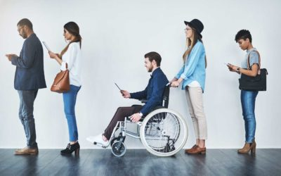 Making the Future of Work inclusive of persons with disabilities, 21-22 Nov 2019