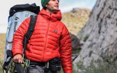 The NLI Interview: Patagonia's Dean Carter On How To Treat Employees Like People
