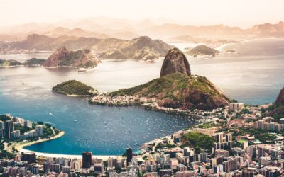 Shaping the future of work – Challenges and opportunities for Brazil