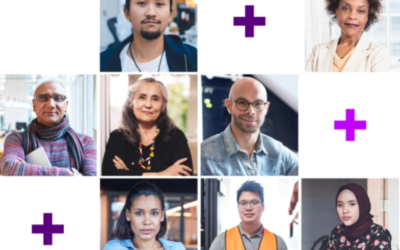 People + Work Connect. An analytics-based platform that facilitates continued employment
