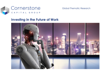 Investing in the Future of Work