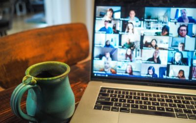 How Remote Work Will Create Economic Winners and Losers