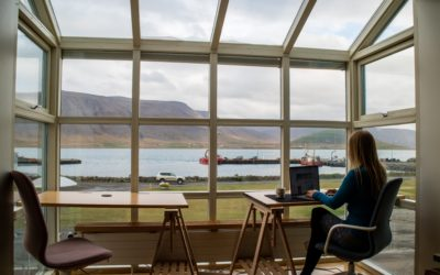 Does Your Company Have a Long-Term Plan for Remote Work?