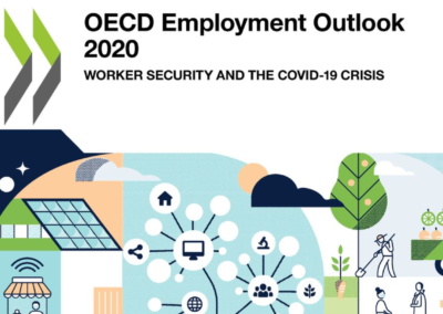 OECD Employment Outlook 2020. Worker Security and the COVID-19 Crisis