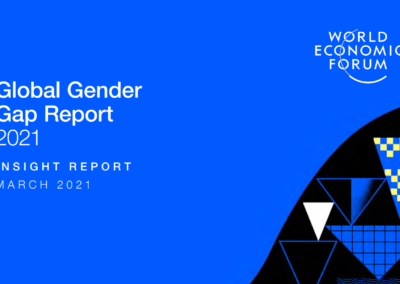 Global Gender Gap Report 2021