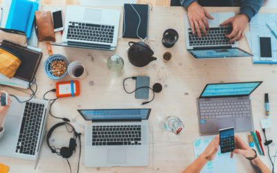 The Effects of Remote Work on Collaboration Among Information Workers